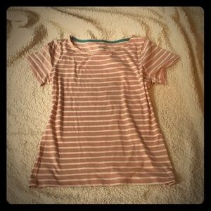 Boden striped tee